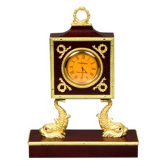 Интерьерные часы Дельфин III