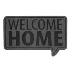 Коврик придверный Welcome Home