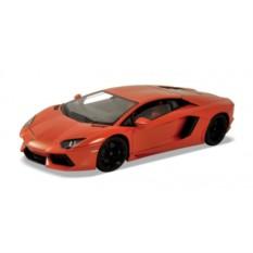 Модель машины 1:87 Lamborghini Aventador LP700-4 от Welly