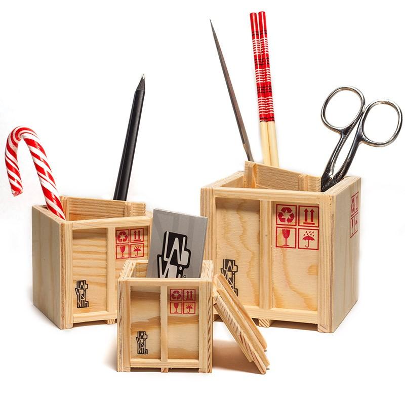 Набор контейнеров для хранения InBox
