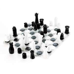 Шахматы «Армия фриков»