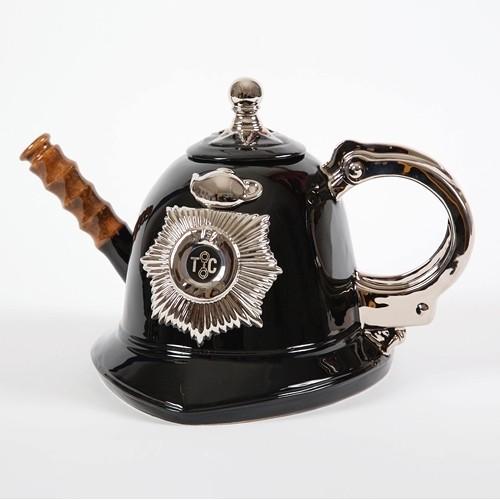 Чудо-чайник «Страж порядка» (большой)