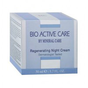 Ночной крем Regenerating Night Cream BAC