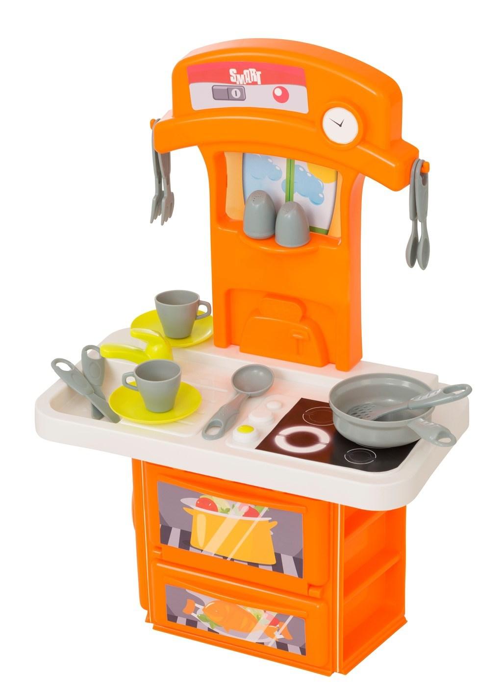 Электронная мини-кухня HTI Smart