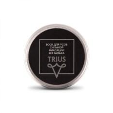 Воск для усов Trius Сильная фиксация