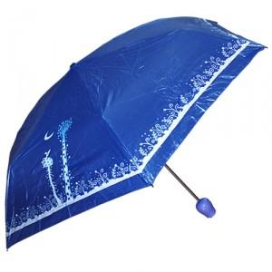 Зонт в чехле-вазе Ночной мир