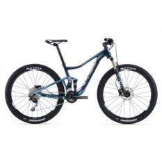 Горный велосипед Giant Lust 2 (2015)