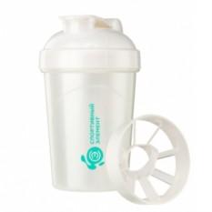 Шейкер Спортивный Элемент с сеточкой для протеина