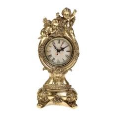 Настольные часы Задумчивые ангелочки