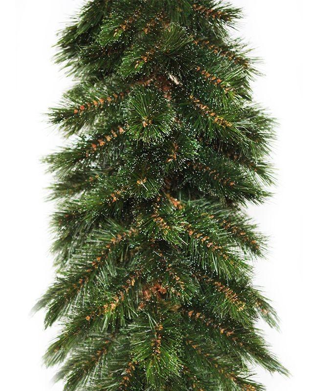 Хвойная гирлянда Лесная красавица, 180 см