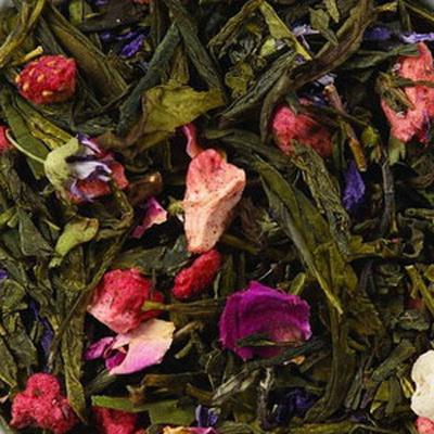 Чай зелёный «Японский сад»
