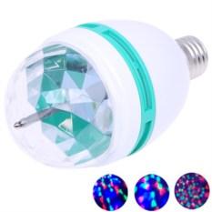 Светодиодная лампа «Цветомузыка»