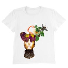 Женская футболка WE ARE GOLDEN