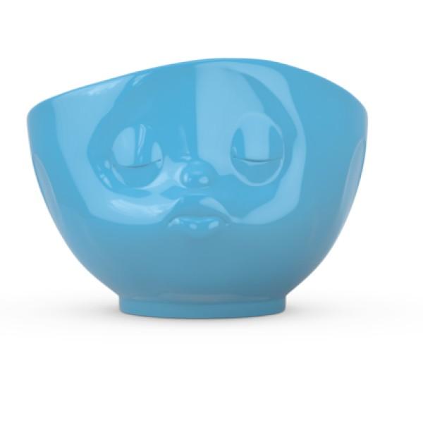 Пиала Tassen Поцелуй, голубая