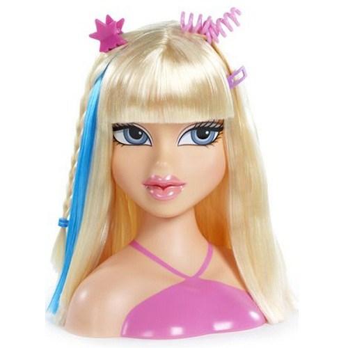 Кукла Bratz Мини-торс, Хлоя