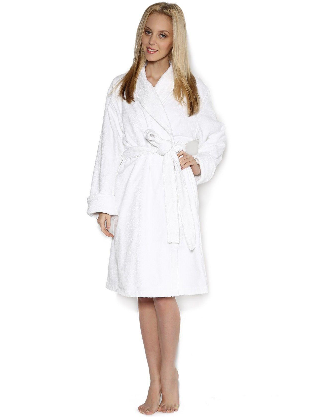 Элитный махровый халат Top Model от Blumarine