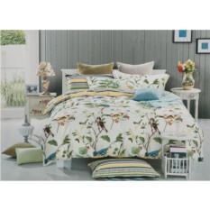 Комплект постельного белья Тропикана