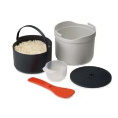Набор для приготовления риса в микроволновой печи M-Cuisine™