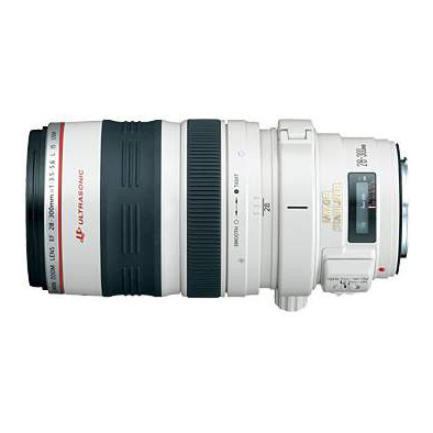 Объектив Canon EF 28-300 3.5-5.6 L IS USM