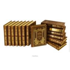 Подарочное издание Лев Толстой. Собрание сочинений