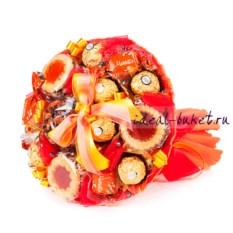 Букет конфет Бискотти