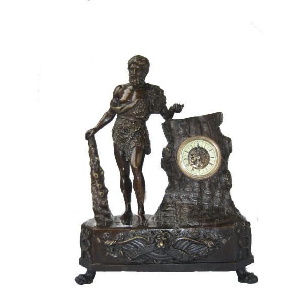 Часы «Геракл»