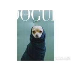 Женская футболка Dogue