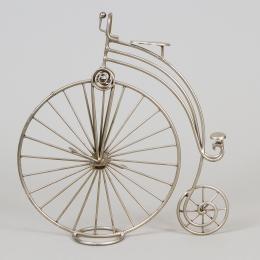 Арт объект «Ретро велосипед»