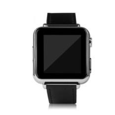 Серебристые умные часы Smart Watch Y6
