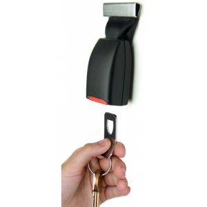 Держатель для ключей Ремень безопасности