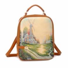 Рюкзак-сумка Windmill