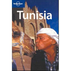 Книга «Тунис»