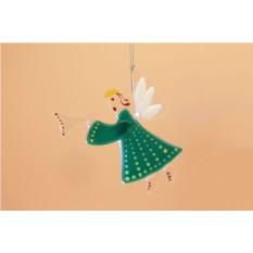 Интерьерная подвеска «Лесной Ангел»