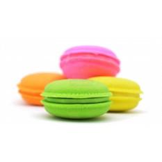 Набор ластиков Macarons