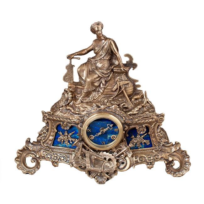 Интерьерные часы Адмиралтейские