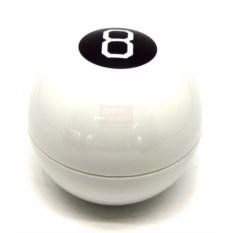 Магический белый шар
