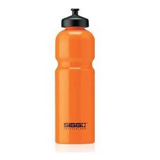 Бутылка «Оpанжевый неон»
