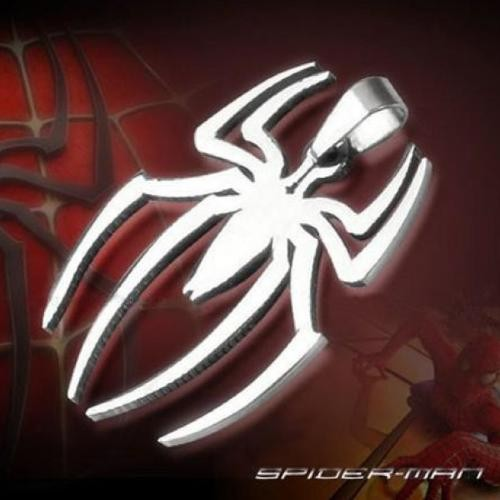Кулон Spiderman