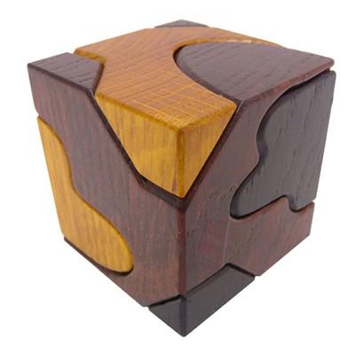 Головоломка Курский кубик