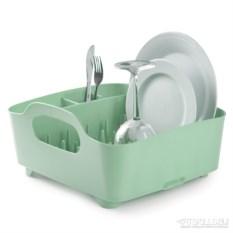 Мятная cушилка для посуды Tub