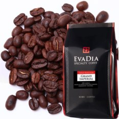 Кофе в зёрнах EvaDia для эспрессо