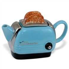 Чудо-чайник Тостер мини