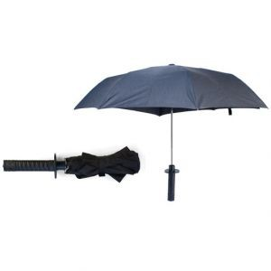 Зонт «Мини-самурай»