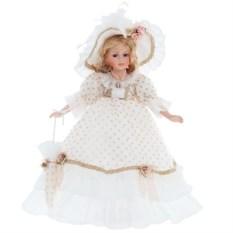 Большая фарфоровая кукла, Анжелика
