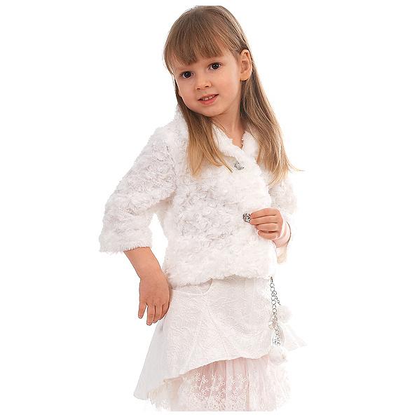 Комплект: юбка, накидка Daga