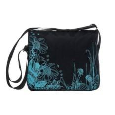 Женская сумка Grizzly (цвет-морская волна)