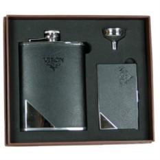 Подарочный набор VIRON с визитницей