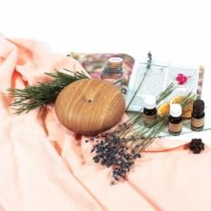 Набор для ароматерапии Дзен