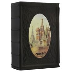 Книга Описание Москвы и ее достопримечательностей