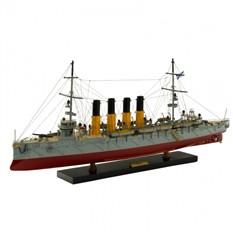 Крейсер Варягъ 1898г.